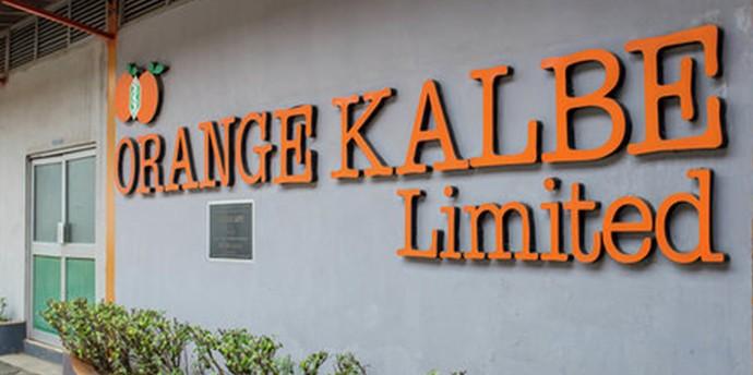 Orange Drugs Limited